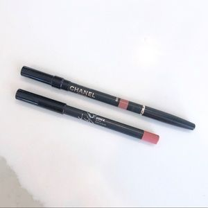 Other - Chanel & Kylie Cosmetics Lip Liner Bundle